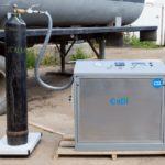 Станция зарядная углекислотная универсальная СЗУ-800У