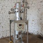 Газификатор углекислотный пароводяной ГУ-250П