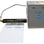 Станции углекислотные зарядные СЗУ-500 и СЗУ-500Д нового исполнения
