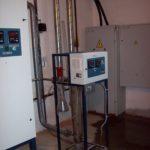Комплексы по обеспечению углекислым газом нефтехимических производств