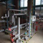 Проектирование углекислотных и криогенных газовых станций и цехов