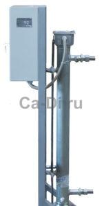 Подогреватели углекислотные электрические ПУ 30