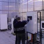 Обучение по эксплуатации углекислотного и криогенного оборудования