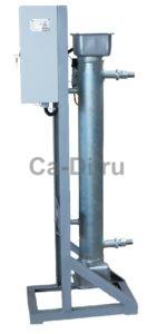 Газификаторы углекислотные электрические ГУ 125…1000