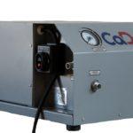 Станция углекислотная зарядная СЗУ-Mobil