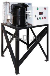 Агрегат поддержания давления в резервуаре для хранения СО2 АПД 4,0...50,0