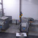 Станция зарядная углекислотная СЗУ-800 и СЗУ-800Д