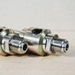 Клапаны предохранительные КД-200