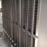 Газификатор углекислотный атмосферный ГУ-1000А
