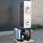 Холодильный агрегат типа АПД  (внешний)